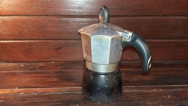 V492 riuso caffettiera Bialetti Dama 3tz