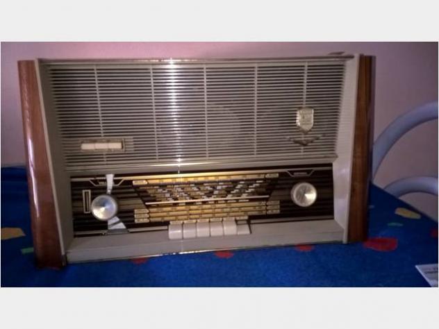 RADIO MARELLI ANNI 60