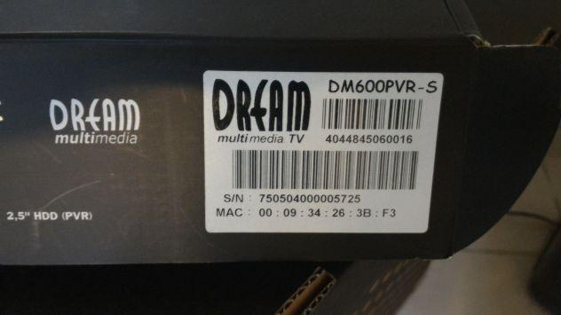 Decoder Dreambox DM600PNR - Foto 4