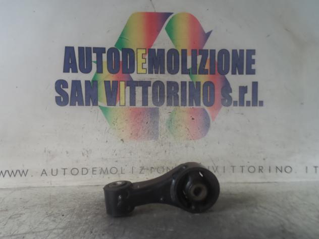 SUPPORTO POST. MOTORE (BIELLETTA) CITROEN C1 (05/05) - Foto 2