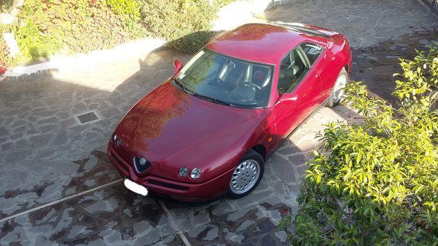 Alfa Romeo Gtv 2.0i 16v Twin Spark L - unico proprietario, originale - Foto 8
