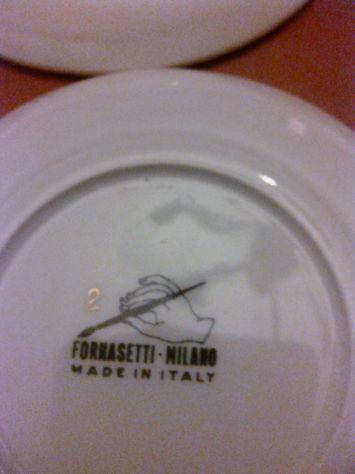sottobicchieri fornasetti - Foto 5