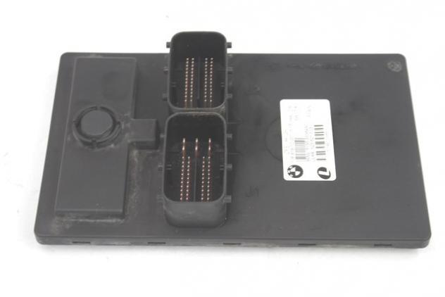 BMW R 1200 RT 61358536930 CENTRALINA BODY COMPUTER K26 03 - 14 CENTRAL VEHI …
