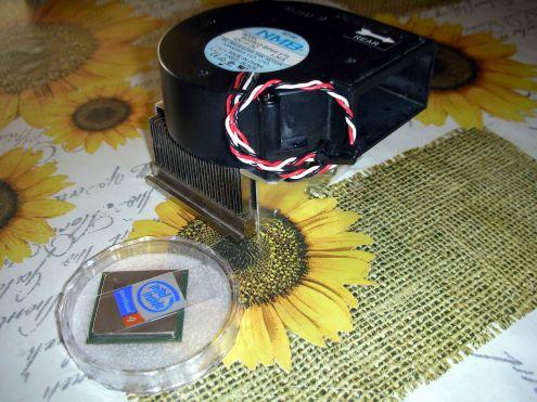 Processore Intel Pentium 4 - Foto 3