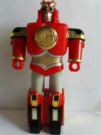 POWER RANGERS - ZORD ROBOT  VINTAGE