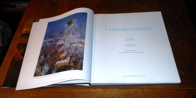 I POSTMACCHIAIOLI, testo critico di Raffaele Monti, C.R.F. 1991. - Foto 10