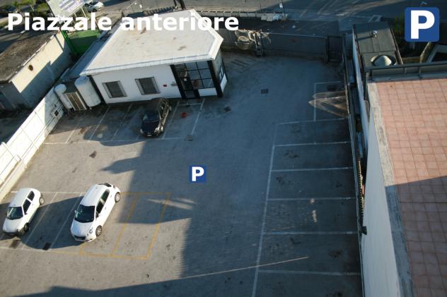 Ufficio arredato fino a 6 persone con posti auto, open space. - Foto 8