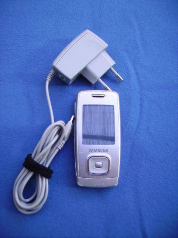 Cellulare Samsung mod.SGH-S720i - Foto 2