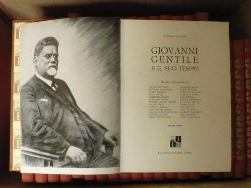 Giovanni gentile - Foto 3