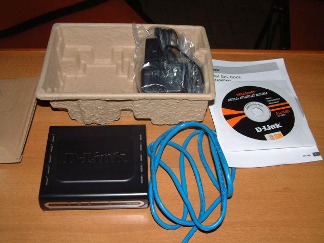 Modem ADSL2
