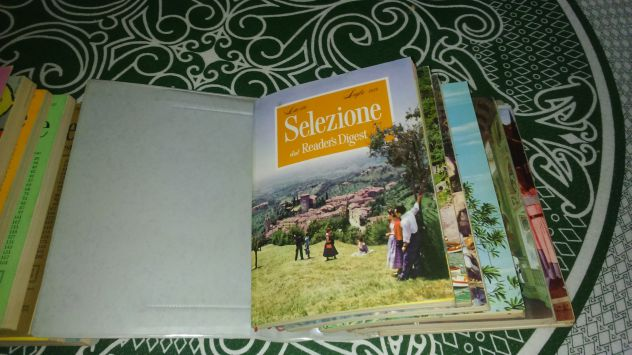 COLLEZIONE READERS DIGEST 1958-1959