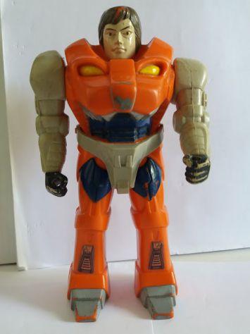 Transformers GROUNDBREAKER 1988 VINTAGE