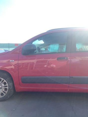 Panda porta anteriore sinistra 2012 in poi