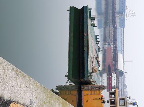 pontone 16x7 - Foto 3