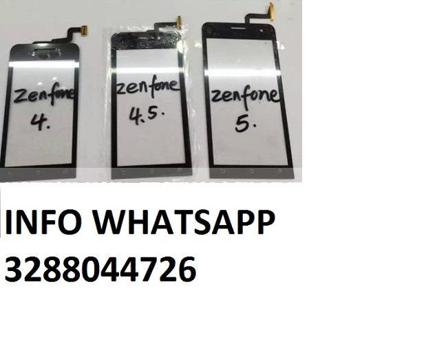 VETRI SAMSUNG S3 S4 S5 S6 J3 A1A3 NOTE 2 3NEO 4 5 Nuovo Euro 5 - Foto 5