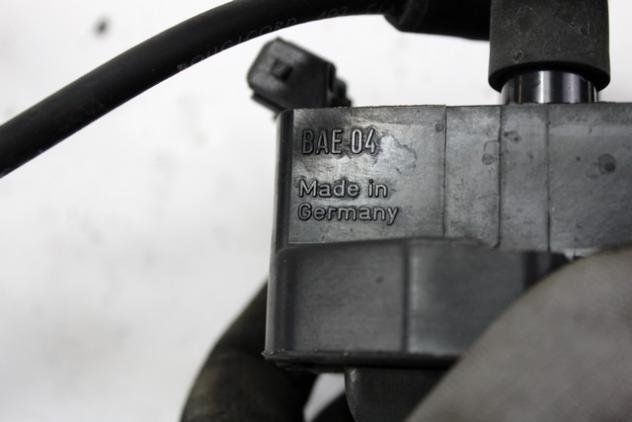 0221503003 BOBINA ACCENSIONE AVVIAMENTO PEUGEOT 106 1.1 44KW 3P B 5M (1994) … - Foto 2