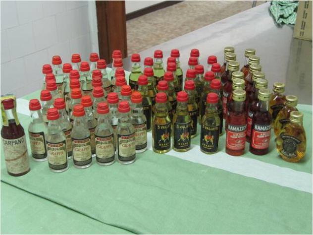 Mignon liquori