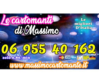 Le cartomanti di Massimo