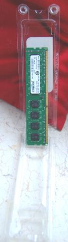 banco memoria Crucial 4GB - Foto 8
