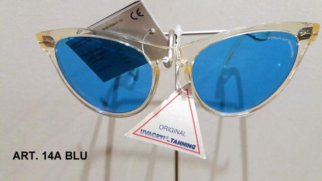 occhiali sole vintage - Foto 5