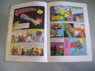 Superman dagli anni 30 agli anni 70 vol cartonato - Foto 3