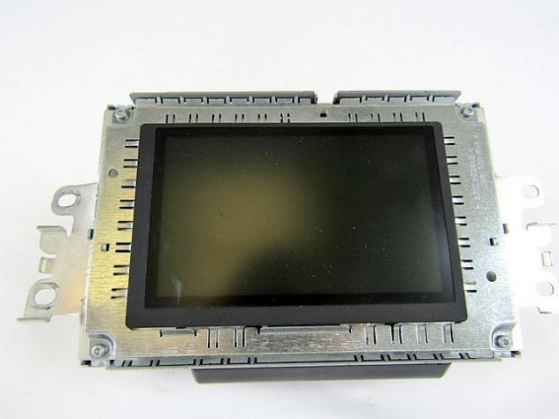 31466015 SCHERMO DISPLAY RADIO COMPUTER DI BORDO 6 POLLICI VOLVO V40 2.0 90 …