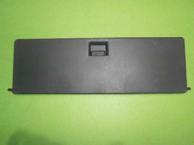 Sportellino vano portaoggetti Fiat Uno (grigio scuro) NUOVO