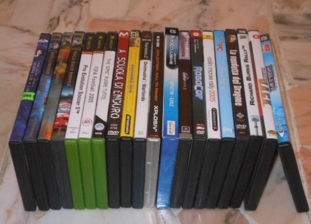 Videogiochi PC Game - Da collezione Lotto n. 20. - Foto 6