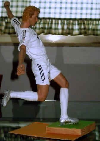 Action figure statua Dennis Beckham scala 1:6