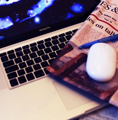 CORSO ON LINE DI WEB JOURNALIST - PISTOIA