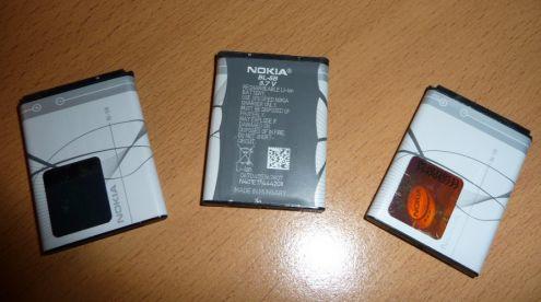 Batterie per NOKIA modelli vari - Foto 2