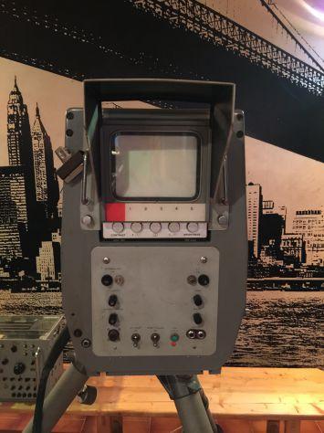 Telecamera Philips EL 8020 anno 1965 - Foto 5