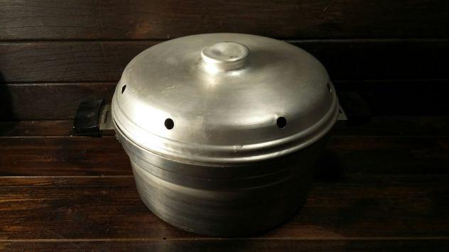 A152 alluminio vecchio forno per gas