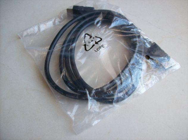 Cavo HDMI - High Speed Ethernet  151cm - 9€