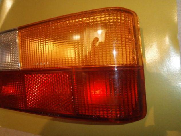 Fanale posteriore Autobianchi A112 5°s quinta serie anni 80-82 lato DX (NUOVO) - Foto 2