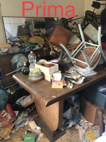 Sgombero appartamento cantina e garage in giornata - Foto 3