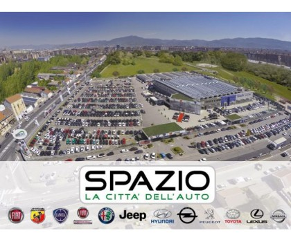 Spazio Group