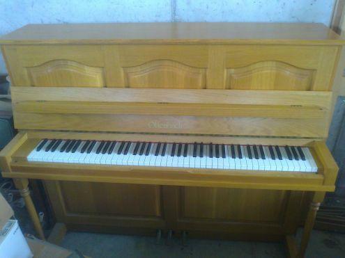 Pianoforte verticale Offenbach - Foto 2