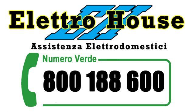 Centri assistenza SMEG Palermo 800.188.600
