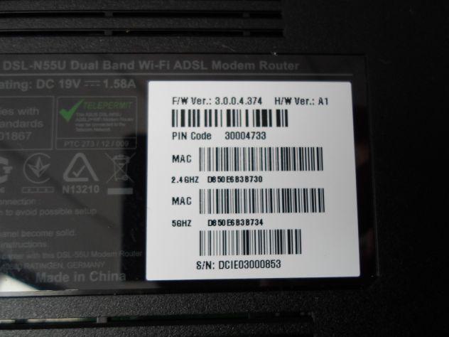 Modem router Asus - Foto 4