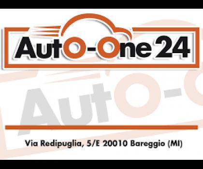 Auto One 24