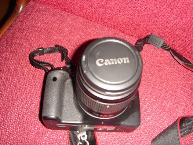 canon 550d reflex 18mpx - Foto 3