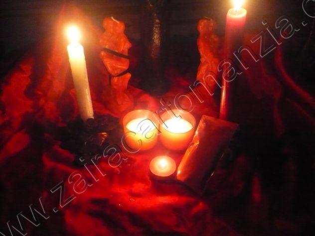 Ritualista in Alta Magia, cartomanzia, Potentissimi RITI AFROBRASILIANI, in …