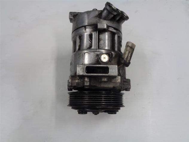 P13171593 COMPRESSORE A/C SANDEN FIAT CROMA (194) 1.9 MULTIJET 16V 150CV MA …