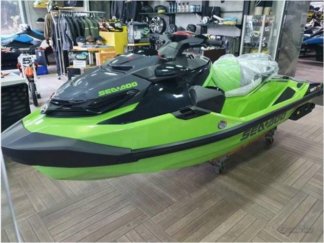 moto d'acquaSea Doo RXTX E RXPX 300 RS - Foto 8