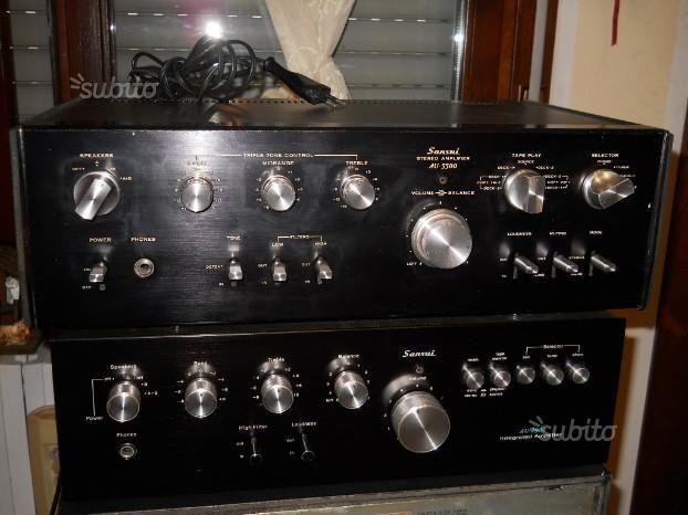 "Audio Hifi "" Vintage "" , ect.. - Foto 6"