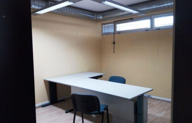 Locali per UFFICIO - STUDIO - arredati - open space - [A10] - Foto 7