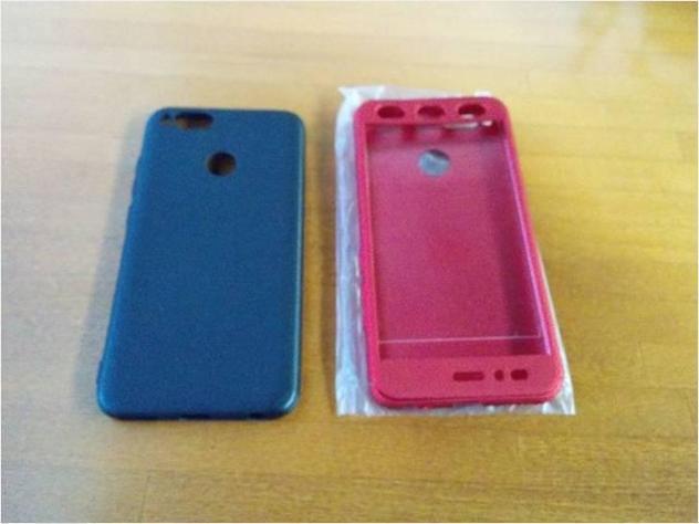 Cover MiA1 Xiaomi Nuovo