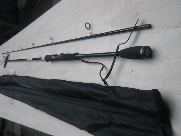 canna da pesca rapture brigade  s902-mh - Foto 4