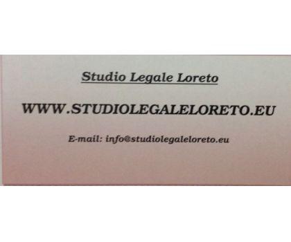 StudioLegale Avvocato Milano Loreto -